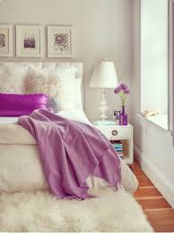 White room ideas Master Bedroom 12 Lovely In Lavender Homebnc 50 Best Bedrooms With White Furniture For 2019