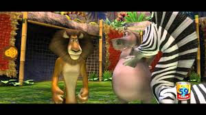 Small Picture Madagascar 2 Escape Africa Walkthrough PC Part 1 In Madagascar