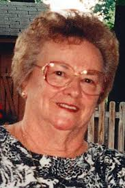 Helen L. Simons 1926-2019 | News, Sports, Jobs - Tribune Chronicle