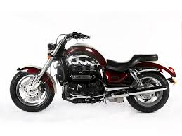 2006 triumph rocket iii classic review top speed