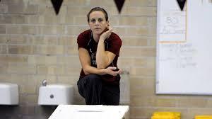 Hicken-Franklin Named Men's & Women's Swimming & Diving Coach ...