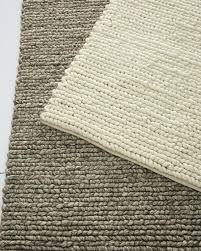 braided wool rug chunky braided wool rug wool rug crop image textura plaited wool rug restoration