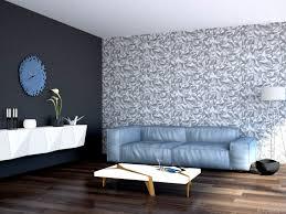 Tapete Wohnzimmer Beige Braun Akzent Wand Best Of Modern