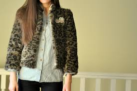 faux fur week day 4 boxy fur coat tutorial