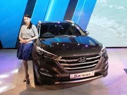 new car launches by hyundai indiaHyundai Tucson SUV new Elantra sedan to be launched in India this