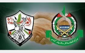 Image result for امضای توافق آشتی فتح و حماس پس از 10 سال تنش