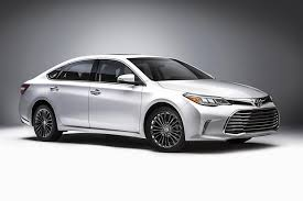 2018 avalon. Modren Avalon 2018 Toyota Avalon New Car Review Featured Image Large Thumb0 To Avalon