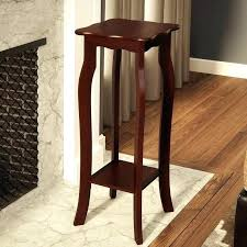 wooden plant table plant table stand plant table plant stands tables love plant stand table outdoor