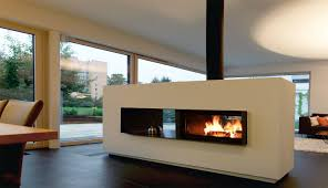 The Latest Modern Fireplaces Stoves Masonry Heaters And