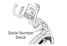 / how to find version number on my nordictrack ss. Where Is The Serial Number On My Nordictrack Elliptical
