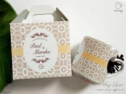 paul and marsha wedding by mug app wedding souvenir bridestory com