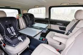 Efficient motor means better gas mileage. Mercedes V Class V250 Bluetec Review Mercedes Dream Cars Mercedes Mini Van