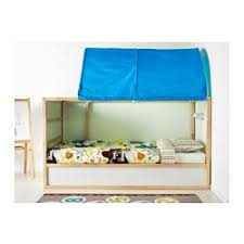 KURA Bed tent - IKEA