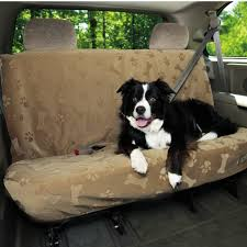 Car Seat Covers for Pets: Deluxe Quilted Suede Seat Cover by Drs ... & Car Seat Covers for Pets: Deluxe Quilted Suede Seat Cover by Drs. Foster &  Smith Adamdwight.com