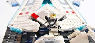 Die LEGO NINJAGO Movie 70616 Ice Tank Bewertung