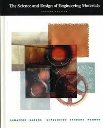 The Science And Design Of Engineering Materials 2nd Edition Sell Buy Or Rent The Science And Design Of Engineering Materials 2 9780256247664 0256247668 Online