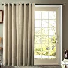 gorgeous kitchen patio door window treatments sliding glass blinds home depot