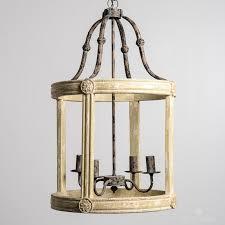 chandelier rustic wooden rustic wooden la101b chandelier