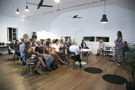 Share Space Coworking Managers Guide To Hosting An Event