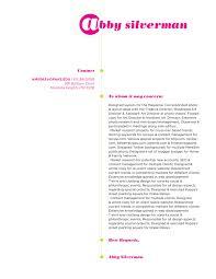 Graphic Design Curriculum Best Of Resume Templates Designer
