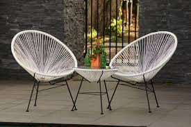 trendy outdoor furniture. Funky White Patio Furniture Trendy Outdoor .
