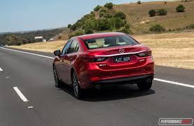 2017 Mazda6 Atenza review (video) | PerformanceDrive