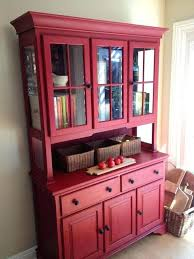 white country style hutch kitchen custom dining room gallery heritage furniture china cabinets and hutches cabinet