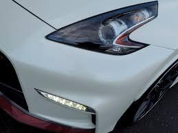 370z Nismo Bumper Lights 2016 Nissan 370z Nismo Tech Stock 931865 For Sale Near