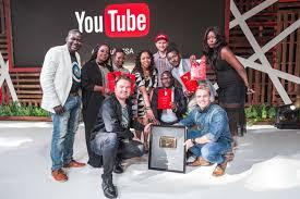 Image result for anne kansiime youtube award