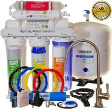 Home Ro Water Systems 4 Stage Vs 5 Stage Reverse Osmosis What Is The Difference Safe