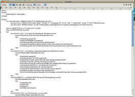 Resume In Html Format It Resume Cover Letter Sample