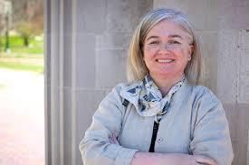 Elaine Monaghan: People: The Media School