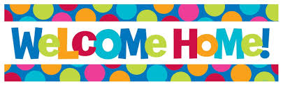 printable welcome home banner template welcome home banner best business template