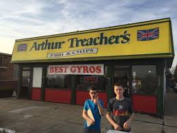 arthur treachers fish and chips arthur treachers fish chips picture of arthur treachers fish