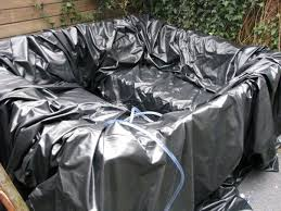picture of diy hot tub jacuzzi