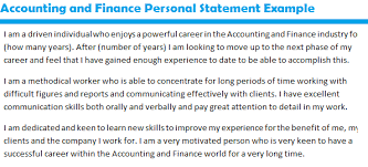 Examples Of Personal Statements For Cv Pin By Personal Statement Sample On Personal Statement