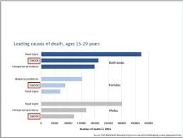 Who Suicide Data