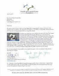 2016 center thank you letter