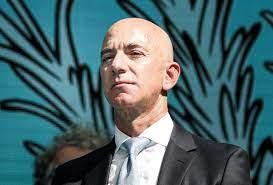 Jeff Bezos setzt auf Anti-Aging – er ...
