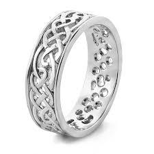 Mens Celtic Wedding Rings Ms Wed94 Irish Wedding Rings For Men