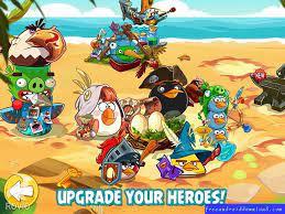 Angry Birds Epic V1.2.12 MOD APK - FreeAndroidDownload.com