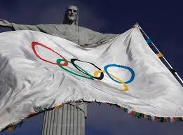 Αποτέλεσμα εικόνας για ολυμπιακη σημαια