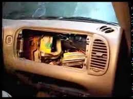 2000 ford heater core replacement *easy* youtube 2000 expedition heater core replacement 2000 ford heater core replacement *easy*