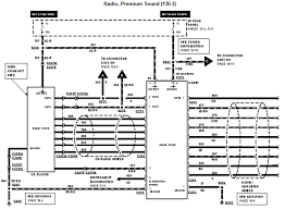 1996 ford falcon stereo wiring diagram wiring diagram and 1996 Ford Explorer Radio Wire Diagram ford windstar stereo wiring diagram with schematic images 5106 1996 ford explorer radio wiring diagram