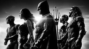 The justice league is a team of fictional superheroes appearing in american comic books published by dc comics. Inilah 7 Fakta Unik Justice League Snyder Cut 2021 Lazone Id