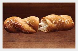 Breadsticks Garlic Knots Tasty Brands