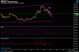 Bitfinex Bch Usd Chart Published On Coinigy Com On July