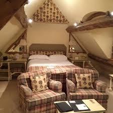 Evesham Hotel: Bedroom Lounge Area Lovely Xxx