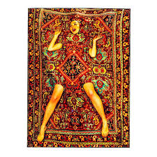 carpet art lady on carpet carpet artistry carpet art deco rug costco