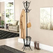 umbrella coat rack umbrella holder coat rack